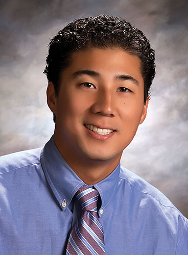 David Chou, MD | Doctors & Nurses | Mosaic Life Care
